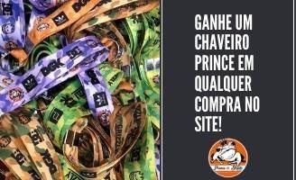 chaveiro prince