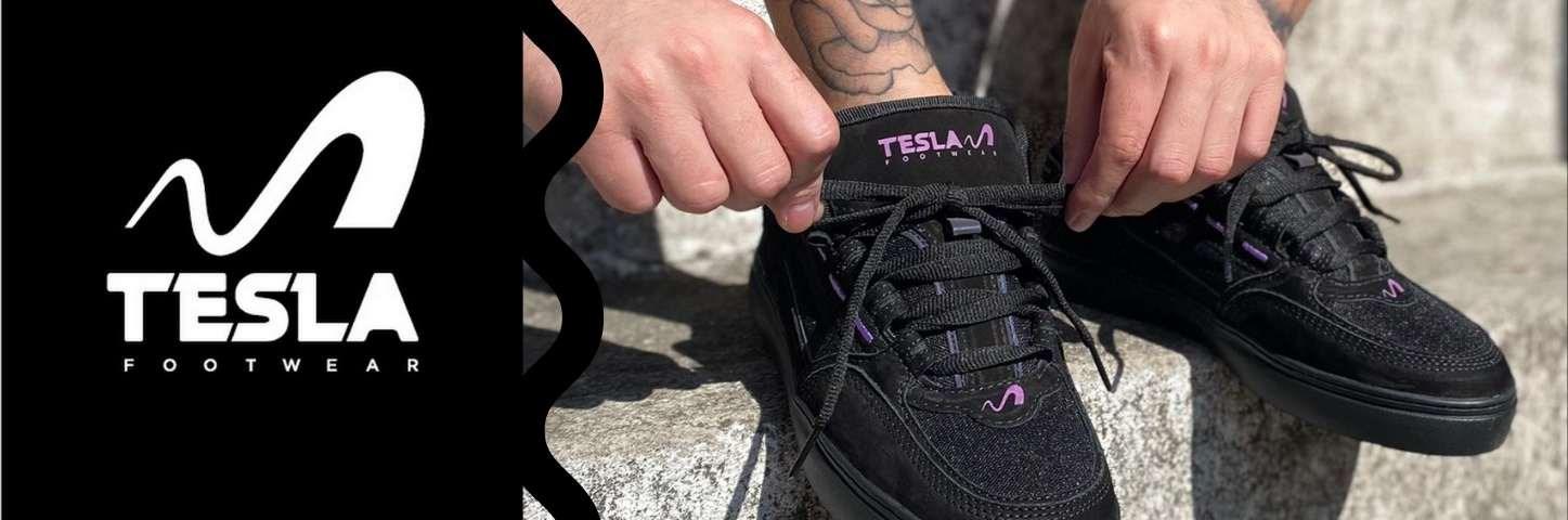 Tesla Footwear