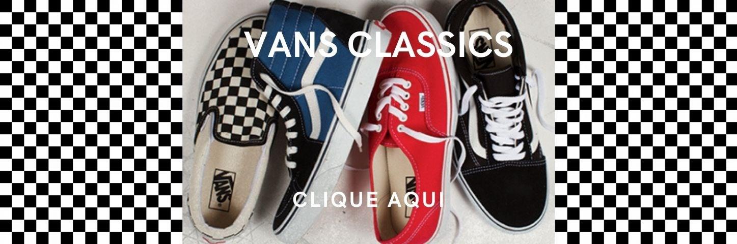 classics vans