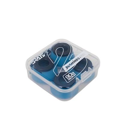 Amortecedor Brats Bushings Pro 82a Azul