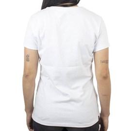 Blusinha Element Horizontal Essential Branco