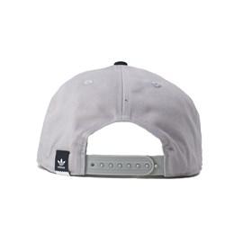 Bone Adidas 2tone Snapback Cinza