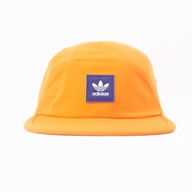 Bone Adidas 3mc 5panel Laranja