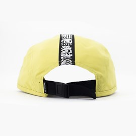 Bone Adidas 4panel Threes Amarelo