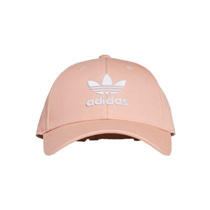 Boné Adidas Baseball Clas Trf Pink GN4889