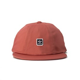 Bone Adidas Mod Six-panel Salmão