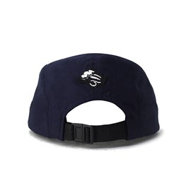 Bone Black Sheep Five Panel Company Azul