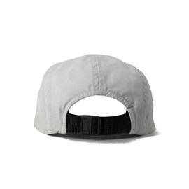 Bone Black Sheep Five Panel Escrita Branco