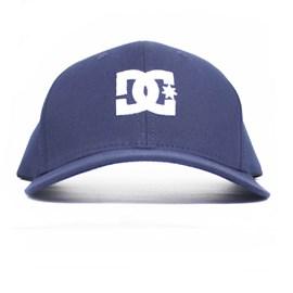 Boné Dc Shoes Capstar Aba Curva Azul