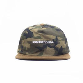 Bone Dc Shoes Flop Dropper Camo