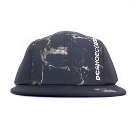 Bone Dc Shoes Stagehand 4 panel Black