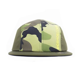 Bone Dc Shoes Stagehand 4 panel Camo