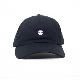 Boné Element Dad Hat Fluky Preto