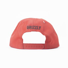Bone Grizzly Gmc1604a03 Snapback