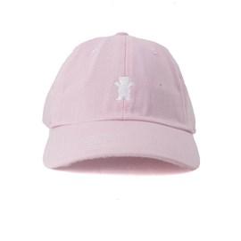 Boné Grizzly Og Bear Dad Hat Pink SMB1635A01B