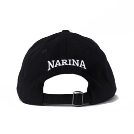 Bone Narina Aba Curva Pizza Preto