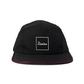 Bone Narina Five Panel Classic Ii Preto Vinho