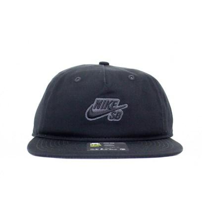Boné Nike Sb Pro Preto Cl4460 010