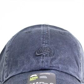 Boné Nike Sb Washed Dad Hat