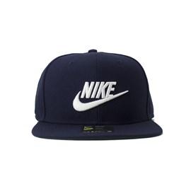Bone Nike Snapback Misc Azul