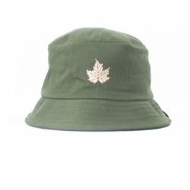 Bucket Narina Leaf Verde