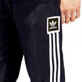 Calça Adidas Corta Vento Standard Preta