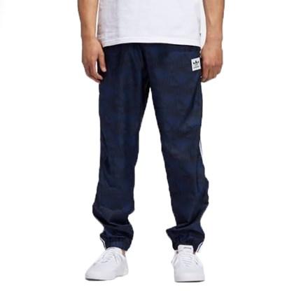 Calça Adidas Wind Party 1 Azul ec7309