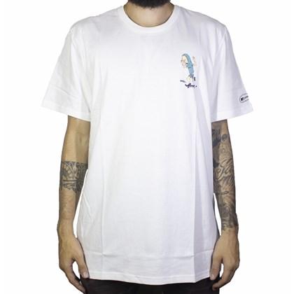 Camiseta Adidas B&B Tee1 Branca