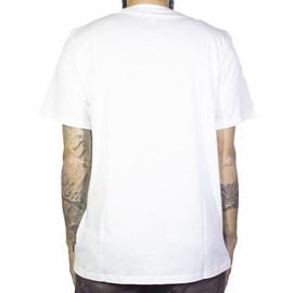 Camiseta Adidas Burrage Branca