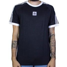 Camiseta Adidas Cali 2 0 Preta Ec7375