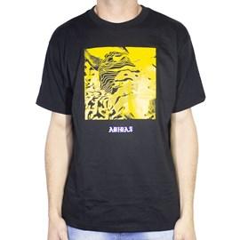 Camiseta Adidas manoles alias Preta