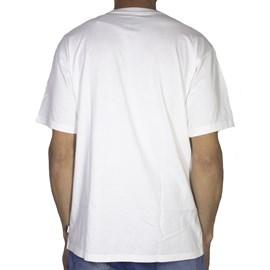 Camiseta Adidas Photo Media Branca