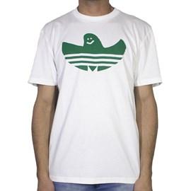 Camiseta Adidas Shmoo Fill Branca