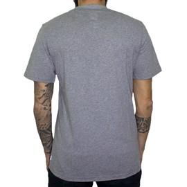 Camiseta Adidas Shmoo Fill Cinza
