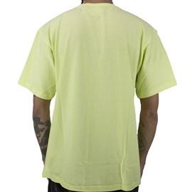 Camiseta Adidas Shmoolg Verde Roxo Fm1435