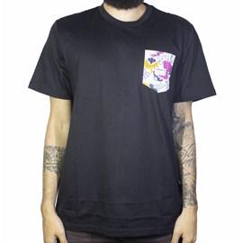 Camiseta Adidas Walker Preta