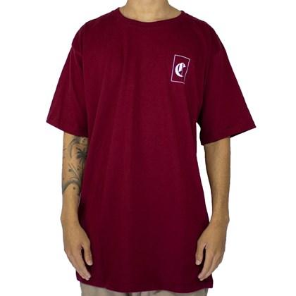 Camiseta Classic Angels Vinho