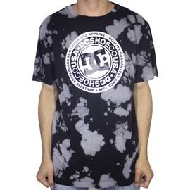 Camiseta Dc Especial Star Washed