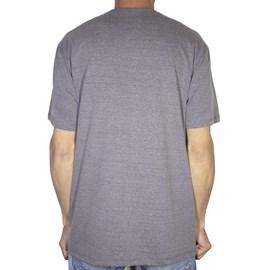 Camiseta Dc Patriot Dark Grey