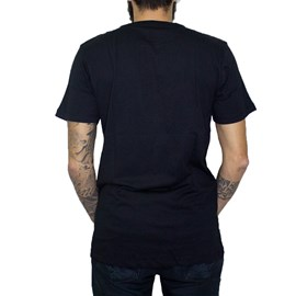 Camiseta Dc Shoes Basic Star  Black