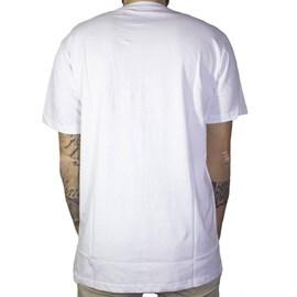 Camiseta Dc Shoes Circle Star Camuflado