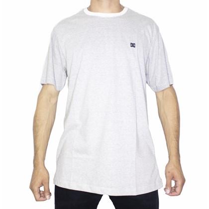 Camiseta Dc Shoes Pack List White