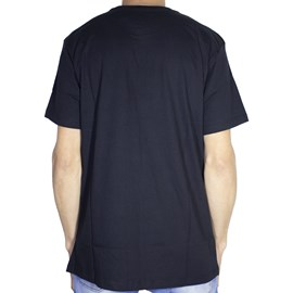 Camiseta Dc Shoes Pillpat Preta