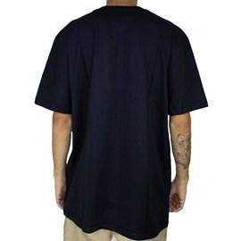 Camiseta Dc Shoes Soname Preto