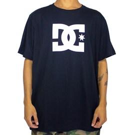 Camiseta Dc Shoes Star Preto