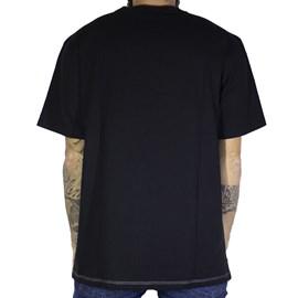 Camiseta Dc Shoes Waumbeck Branco