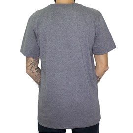Camiseta Dc Star 2 Grey