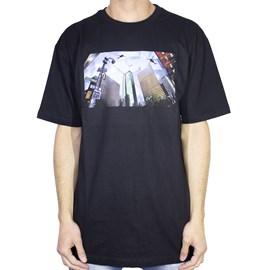 Camiseta Dgk City Life Preta Ptm1087