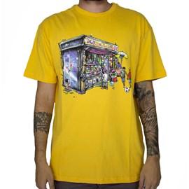 Camiseta Dgk Daily News Gold PTM2009