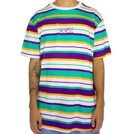 Camiseta Dgk Day Dream Multicolor CTSK158
